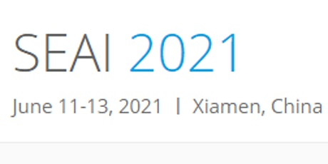Intl. Conf. on Software Engineering & Artificial Intelligence (SEAI 2021)