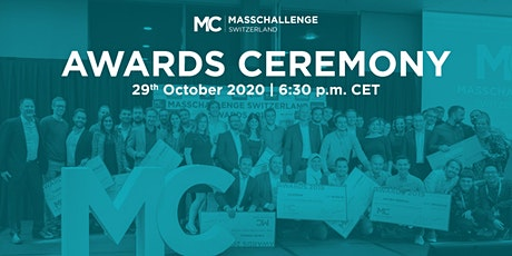 MassChallenge  2020 - Awards Ceremony tickets