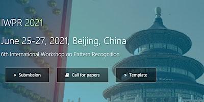 2021+6th+International+Workshop+on+Pattern+Re