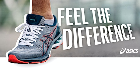 Perry & ASICS - Feel The Difference Tour Rotterdam 31-10-20 tickets