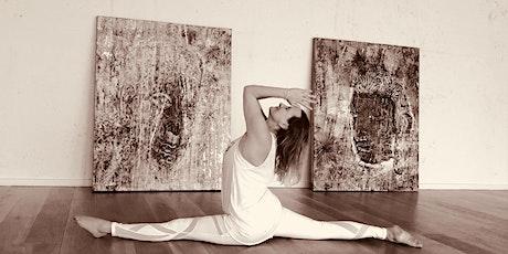 04.10.  Inside Yoga Kursplan - Sonntag Tickets