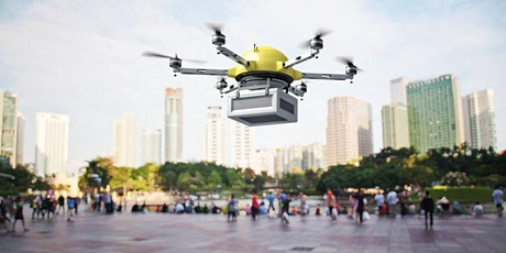 How To Develop a Successful Drone Tech Startup Business Hackathon tickets