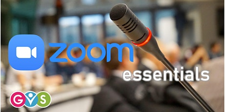 Zoom Essentials – how to confidently use Zoom for participating or running billets