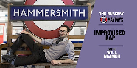 Online Improv Elective: Improvised Rap with Will Naameh tickets