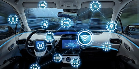How To Develop a Successful Connected Vehicle Tech Startup Hackathon billets