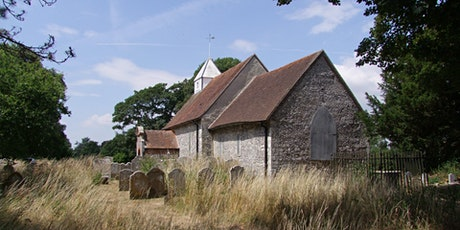 Exploring Sussex Churches tickets