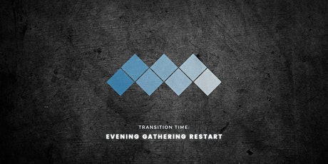 STC Evening Gathering, 4th October 2020 tickets