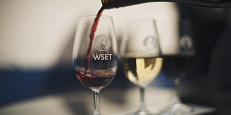 WSET Level 1 Award in Wines - study online via Zoom tickets