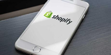 Shopify FAQ tickets