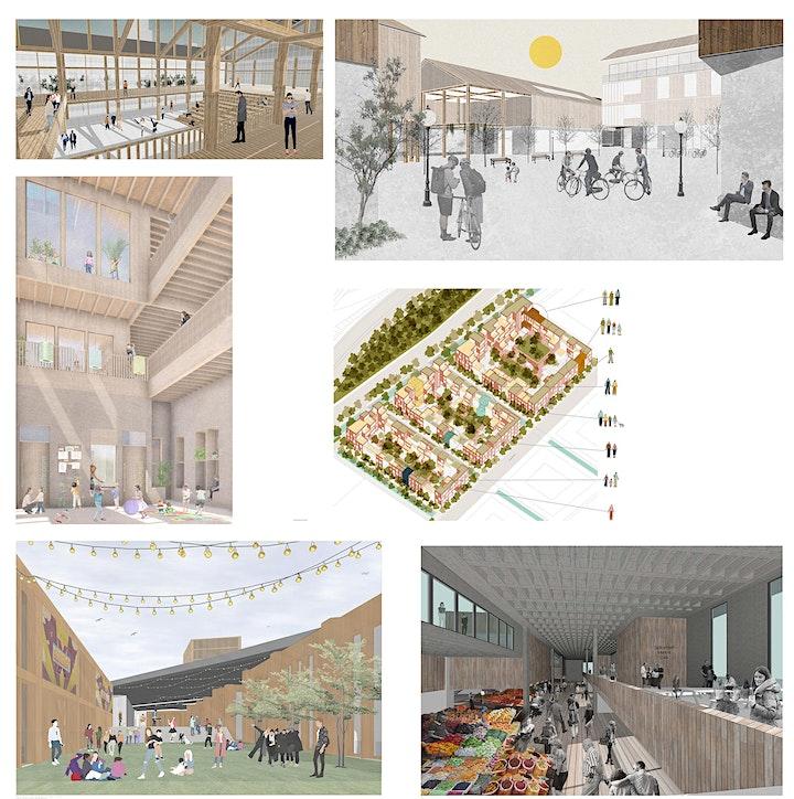 Future Sailortown Online Symposium 2020 image