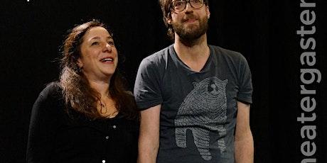 'Theatergasten' speelt met het leven van… Jaap Nelissen tickets