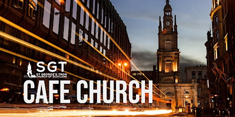 SGT Cafe Church Service - 12:30 pm October 4th tickets