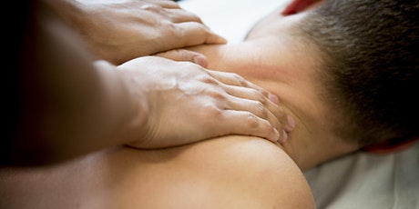 Level 3 Diploma in Body Massage (ITEC) tickets
