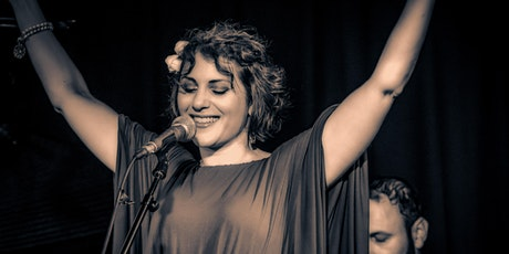 Together Twilight Sessions: Arabic Singing with Merit Ariane tickets