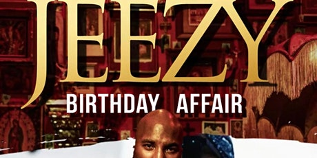 YOUNG JEEZY OFFICIAL BDAY AFFAIR !  ATLANTA's #1 FRIDAY Party! tickets