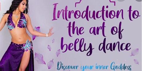Free Beginner Belly Dance Workshop tickets