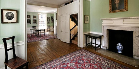 Dr Johnson's House - self guided visit tickets