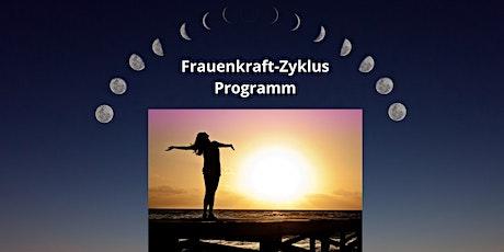 SALON F x  Dr. Eva Fuchs //  Business - Zyklus - Programm Tickets