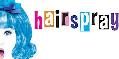 Hairspray The Musical. Children's Workshop. Ages 9 - 11. tickets