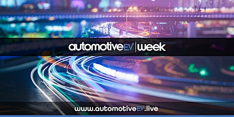 automotiveEV | WEEK tickets
