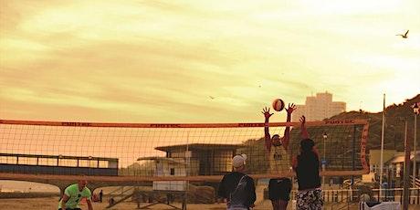 Student Village Volleyball tickets
