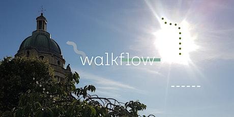 Walk ~ Flow  : Thursday 29th October, Williamson Park Lancaster tickets