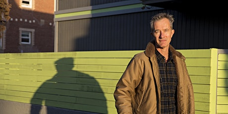 A Drink with the Idler | Geoff Dyer and Tom Hodgkinson tickets