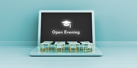 Virtual ACCA MSc Open Evening with First Intuition tickets