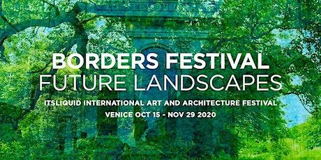 Borders Festival 2020 - Palazzo Albrizzi-Capello tickets