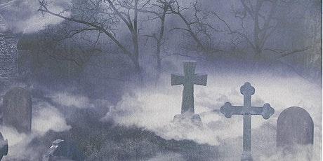 Halloween/Horror fotoshoot