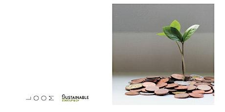 Inversión de Impacto. Uso del dinero CONSCIENTE tickets