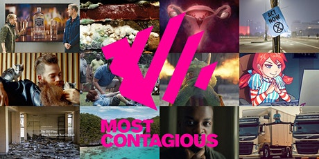 Most Contagious 2020: UK & Europe tickets