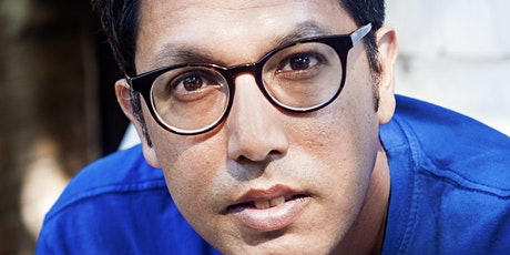'The Craft: Making Poetry Happen in the 21st Century': Rishi Dastidar tickets