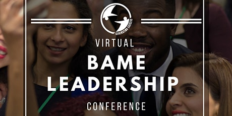 BAME Leadership Conference - Tackling the elephant in the room tickets