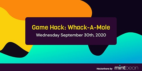 MB JavaScript Game Hacks: Whack-A-Mole tickets