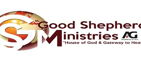 Good Shepherd Ministries In-Person Service ingressos