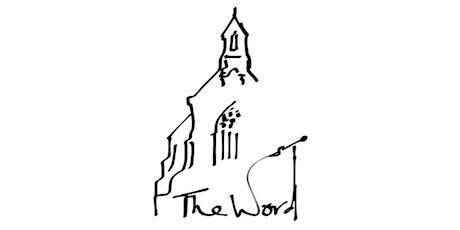 The Word with Sligo Library: FREE ZOOM biglietti