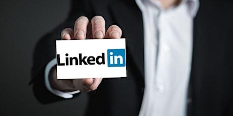 LinkedIn tickets