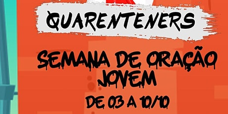 Culto Jardim América, Sábado - 10/10/2020 ingressos