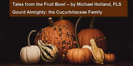 Tales from the Fruit Bowl*