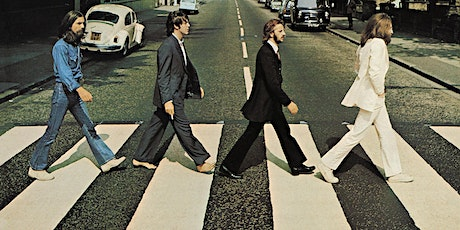The Beatles in London - A Virtual Magical History Tour tickets