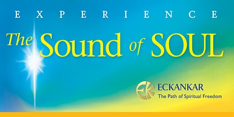 The Sound of Soul Event via ZOOM tickets