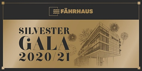 Silvester 2020/21 Tickets