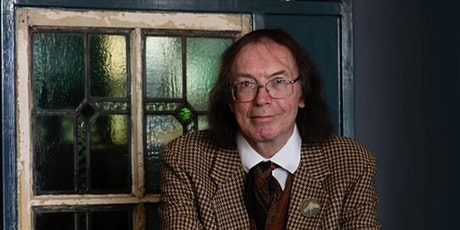 A Drink with the Idler | Ronald Hutton and Tom Hodgkinson tickets
