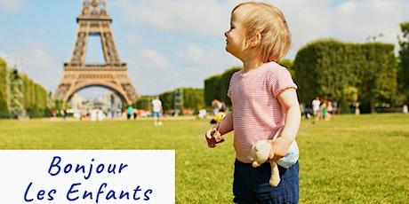 Bonjour Les Enfants tickets