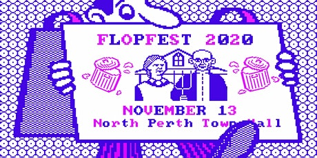 Flopfest Film Festival 2020 tickets