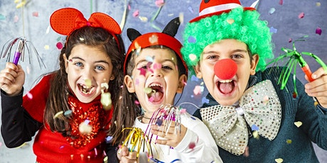 Virtual Carnival for Kids tickets