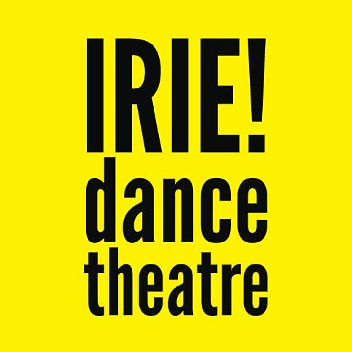 IRIE! Young Voices Events Management programme for young people. 11-16yrs image