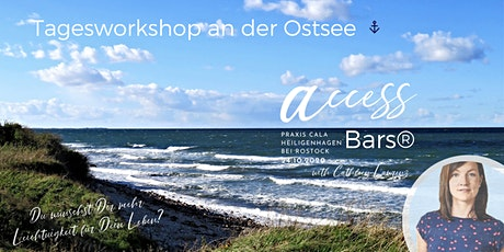 Tagesworkshop Acess Bars® tickets