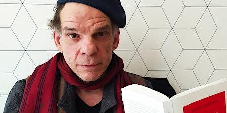 [OFF] LECTURE-RENCONTRE AVEC DENIS LAVANT billets